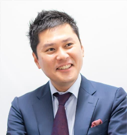 ニューインデックス株式会社 代表取締役社長 津田 武 氏