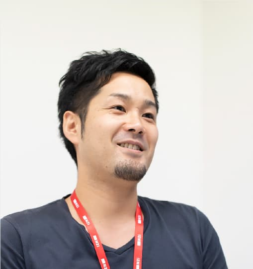 株式会社N2i 代表取締役 篭橋 裕紀 氏