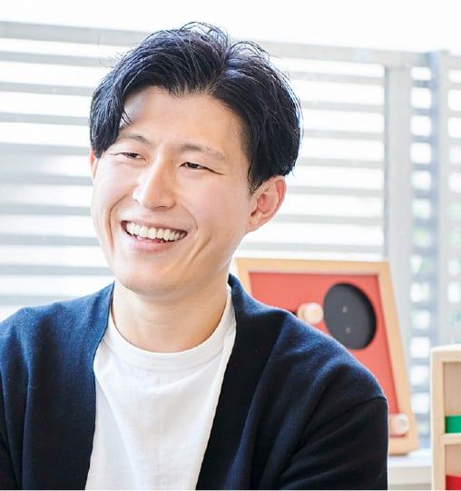 株式会社Discovery Kids 代表取締役・園長 森 大悟 氏