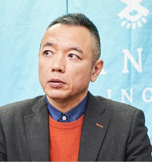 株式会社サンコー 代表取締役 櫻山 貴文 氏