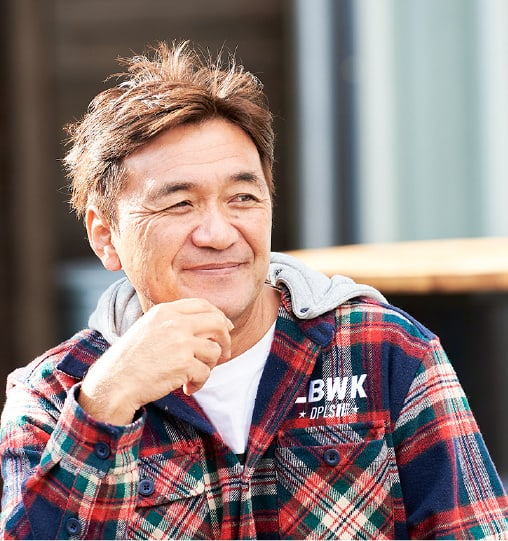 株式会社リバティウォーク 代表取締役 加藤 渉 氏