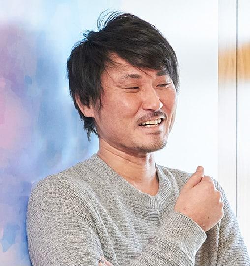 合同会社LFP 代表執行役社長 中田 雄二 氏