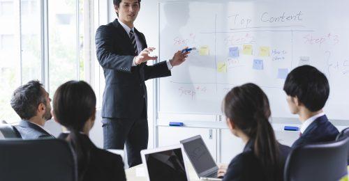 中小企業の経営会議のあるべき姿
