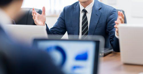 会計事務所が提供するコンサルティングは効果的か?