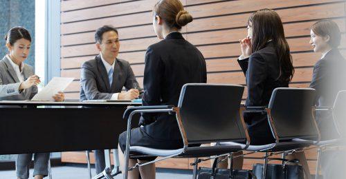 中小企業の採用戦略