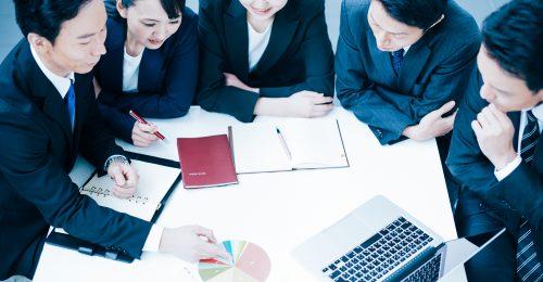 中小企業の新卒採用